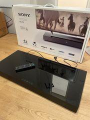 Soundbar Sony HT-XT2
