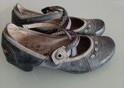 Original MUSTANG Schuhe Gr 36