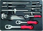 Werkzeug Ratschen Imbussschlüsselsatz NEU