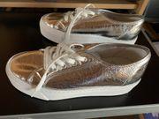 Damen Sneakers - neu - Gr 38