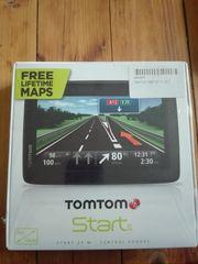 TomTom Start 25 M Central