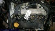 Motor Opel Zafira B Vectra