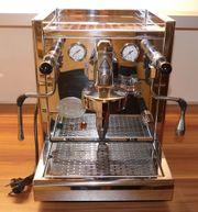 ECM Technika 4 Espressomaschine im