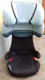 Cybex Solution X-fix Autositz für