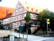Historisches Lehen - Herrenhaus vielseitig bei