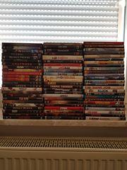 73 DVD s Paket
