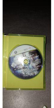 Verkaufe 6 XBox 360 Spiele