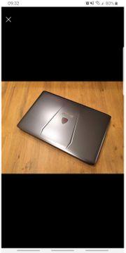 Gaming Laptop Asus GL752VW