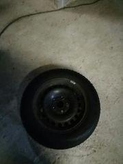 verkaufe alte Reifen