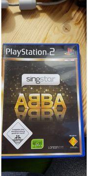 Playstation 2 Spiel