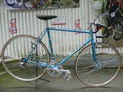 Straßenrennrad von SCHAUFF ALTIG 12