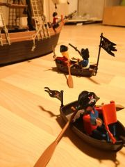 Playmobil Piraten Sammlung