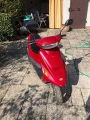 Motoroller SM50 50 kmh
