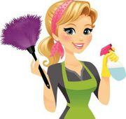 Putzfrau suchen Arbeit