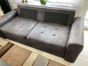 Sofa 2 Sitzer und oder