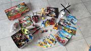 Mega Lego Set