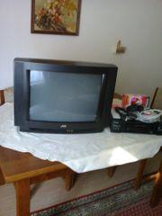 Colour Television JVC