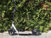 CITY-ROLLER SCOOTER