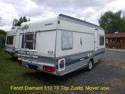 Fendt Diamant 510 TF 2000