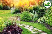 Teilzeit Mitarbeiter für Garten und