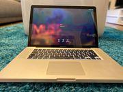 MacBookPro 15 Zoll Mitte 2012