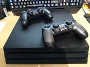 PS4 Pro Spiele Zubehör