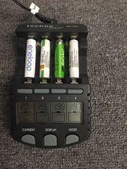 Batterieladegerät Technoline BC 700