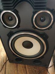 ITT Lautsprecher Serie 2 E3-100