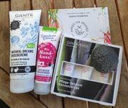 Beauty Box Naturkosmetik