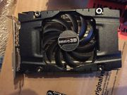 INNO3D GeForce GTX 960 Combat