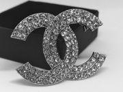Klassische CC Large Color Silber