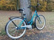 Damen Fahrrad Invasion 28 Zoll