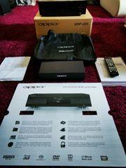 Oppo 205 UDP Player 4k