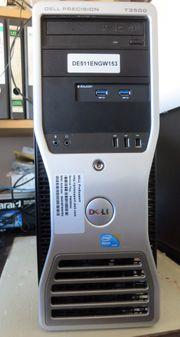 Dell Precision T3500 Workstation mit