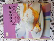 Modernes Backbuch Kuchen und Desserts