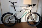 Taurin SL Kohlefaser Mountainbike Cannondale