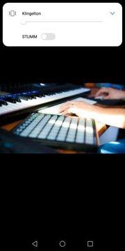 Musik Produktion