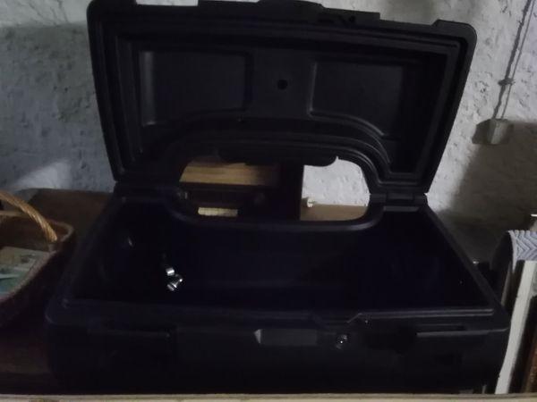 Gepäckbox für Quad