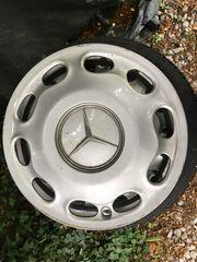 Mercedes W168 W169 Winterreifen