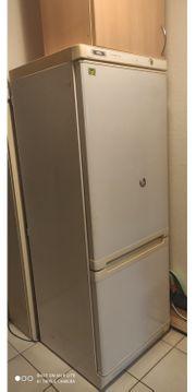 Zanussi Kombi-Kühlschrank