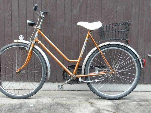 26 Zoll Damenrad ohne Schaltung
