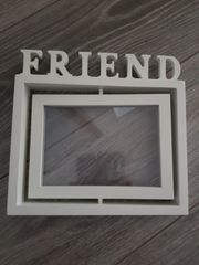 Bilderrahmen friend