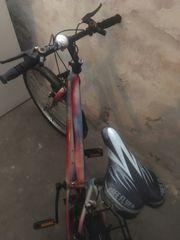 Fahrrad Unisex