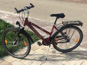 RIXE 26 Kinder- Jugendrad - 7-Gang Nabenschaltung