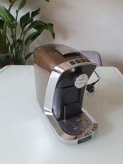 Kapselkaffeemaschiene
