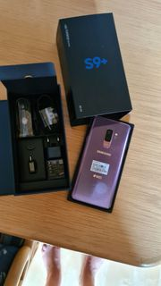 Samsung Galaxy S9 Purple 64