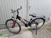 Kalkhoff Voyager Fitness Fahrrad 28