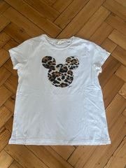 T-Shirt Mickey Mouse S Leo