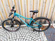 Fahrrad - Marke Scott