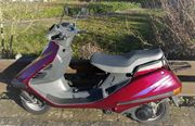 125 Automatic Roller Honda Spacey -